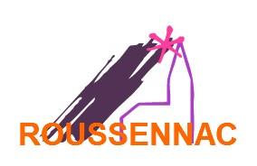 Logo Mairie Roussenac