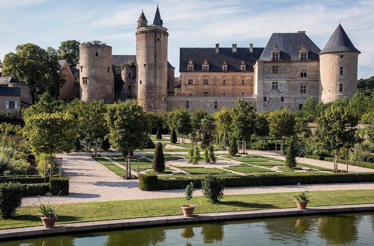 Le château Bournazel de Roussennac