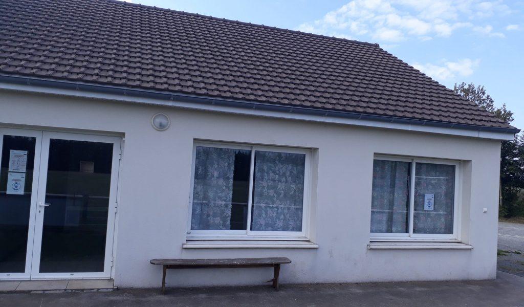 Maison des associations de Roussennac